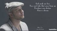 Love Will Prevail – Maher Zain