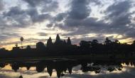 Angkor Wat – Siem Reap,Cambodia
